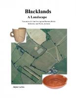 Blacklands1999-2005