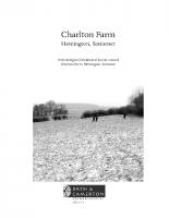 Charlton Farm 2006