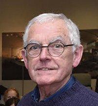 Roger Wilkes